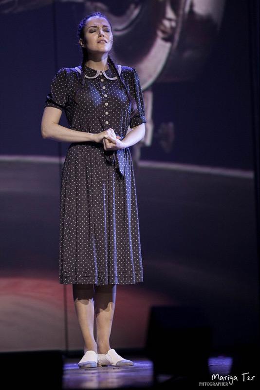 Анна Зарянкина